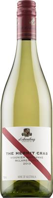 The Hermit Crab Viognier Marsanne 2016