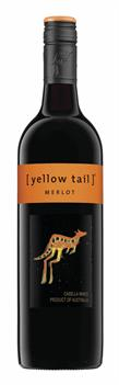 Yellow Tail Merlot 2018
