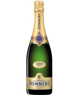 Pommery Grand Cru Royal Millesime Champagne Brut 2006