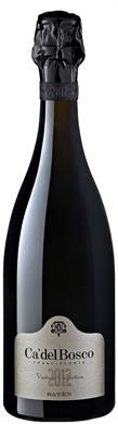 Ca' Del Bosco Vintage Collection Satèn Franciacorta Brut 2012
