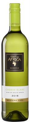 Foot of Africa Reserve Chenin Blanc 2017