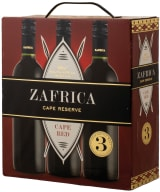 Zafrica Cape Reserve Red 2017 hanapakkaus